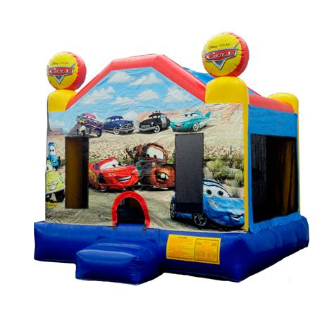 disney bounce house disney cars bounce house kids fairyland