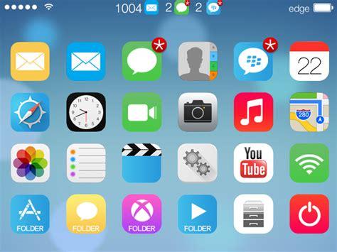 themes de blackberry os7 7even wallpaper blackberry theme wallpapers