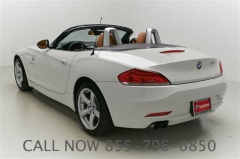 Bmw I28 by Find Used 2012 Bmw Z4 Sdrive I28 Convertible 25k Low