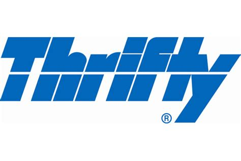 Thrifty Car Rental Vancouver Email Thrifty Logo Italian News And Travel Information Hmc