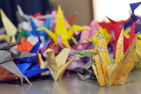Colliding Cubes Origami - origami capital partners choice image craft decoration ideas
