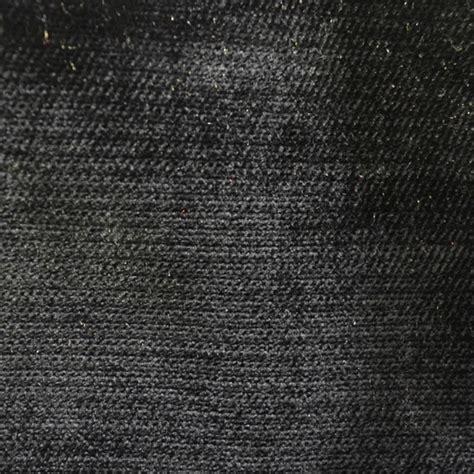 Black Velvet Upholstery Fabric by Black Velvet Upholstery Fabric Shimmer Black