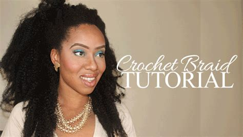 how to pin up crochet braids how to crochet braid w a bobby pin blackhairkitchen