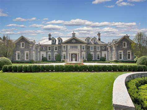 most expensive home in the most expensive zip code 07620