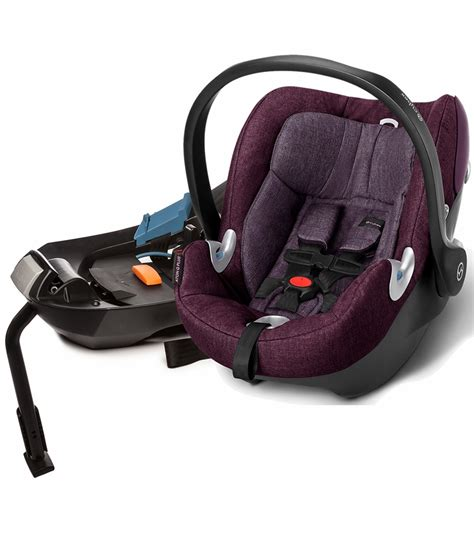 cybex aton infant car seat adapter cybex aton q plus babybugboutique
