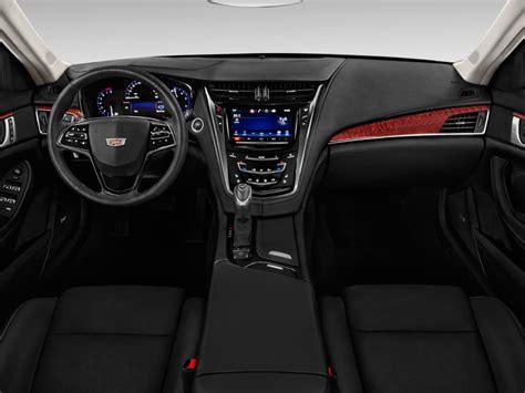 image  cadillac cts  door sedan  luxury collection rwd dashboard size