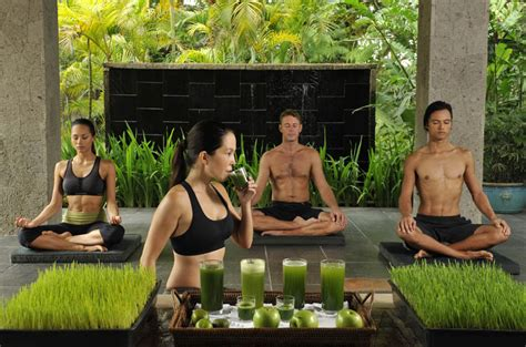 Detox Holidays Abroad by To Asia On A Detox Healthy Travel