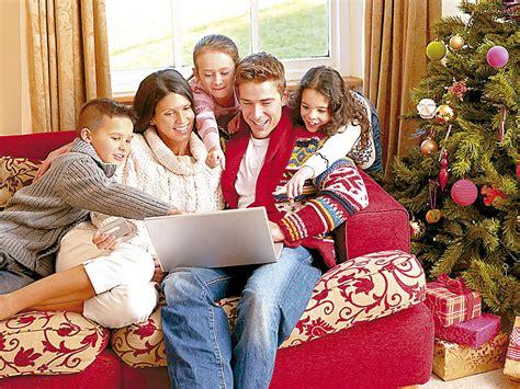 imagenes navideñas en familia valores que se pueden fomentar en la navidad semanario fides