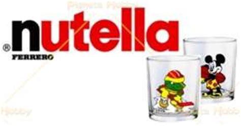 bicchieri nutella bicchieri nutella
