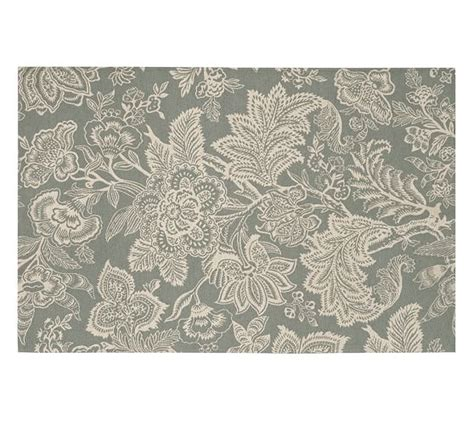 indoor outdoor rugs pottery barn layla palore indoor outdoor rug gray pottery barn