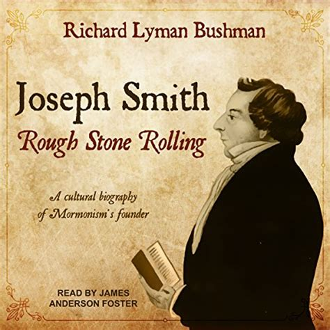 Joseph Smith Rolling highly favored of the lord mike stroud podcasts volume 1