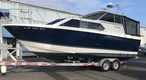 bayliner discovery  waypoint marine group