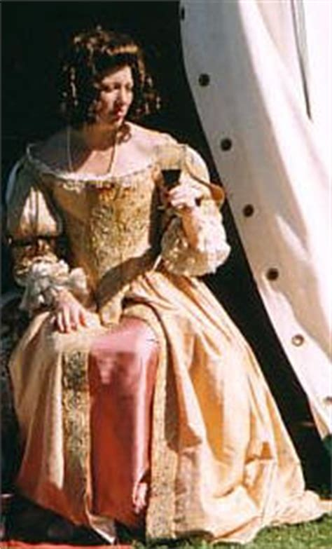 costume and fashion in britain through the ages