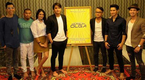 download film indonesia warisan olga mak vera bangga bisa besarkan olga syahputra dan tarra