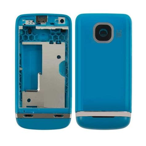 Lcd Nokia Asha N311 N 311 Original housing for nokia asha 311 blue maxbhi