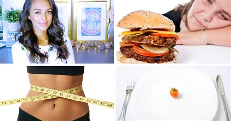 Detox From Binge by Jaffrey The Fear Of Being Healthy Deprivation