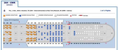 boeing 787 9 seat map united airlines takes delivery of their boeing 787 9