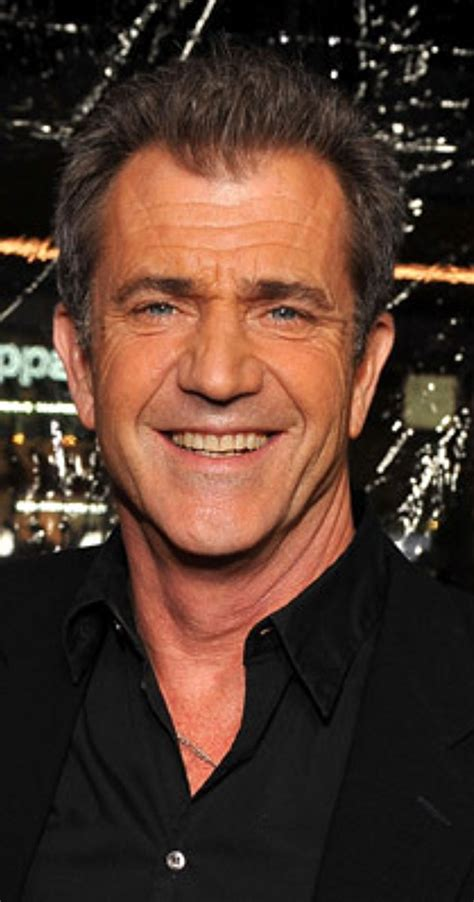 biography movie is mel gibson imdb