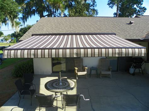 Sunesta Retractable Awnings by Awnair Adjustable Awnings Inc