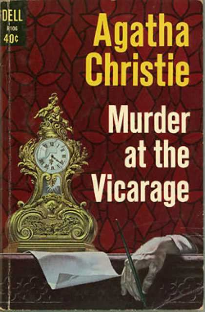 the murder at the all things agatha christie footnotes