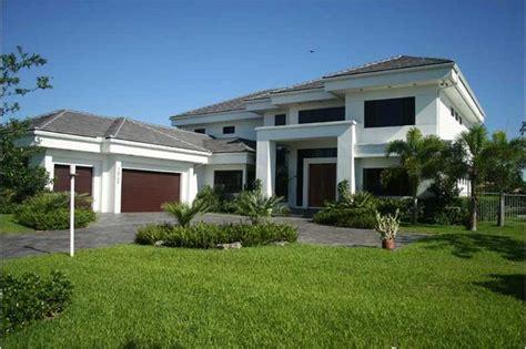 home design florida contemporary home with 4 bdrms 5555 sq ft house plan 107 1015
