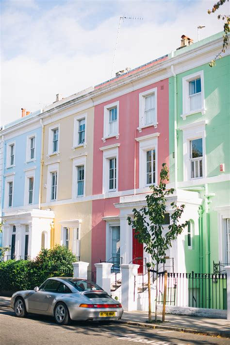 buy house notting hill notting hill london the style scribe