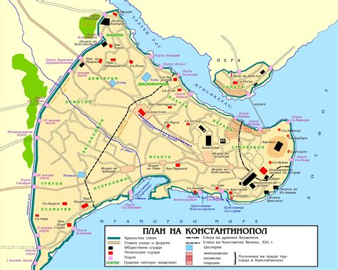 map of istanbul file map constantinople jpg wikimedia commons