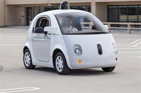 design of google car google self driving cars first ride