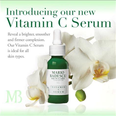Diskon Serum Vit C New new from mario badescu vitamin c serum miomia s musings miomia apothecary shopmiomia
