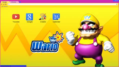 Grab A Mario Bros Theme For Your Firefox Browser by 15 Mario Bros Chrome Themes Firefox Themes For