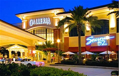 coral springs, florida fl galleria mall fort lauderdale