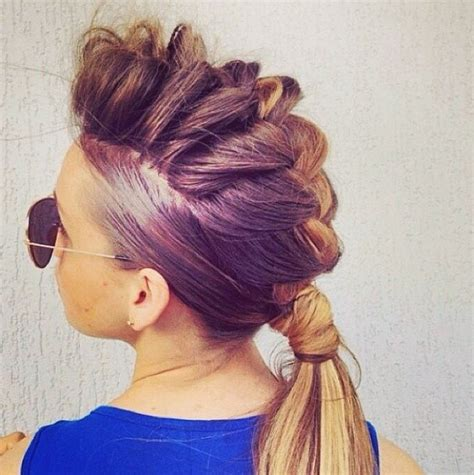 best hairstyles instagram best braids on instagram popsugar beauty
