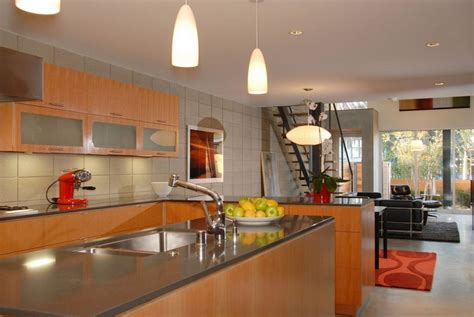 interior design for open kitchen open kitchen interior modern open kitchen design for small