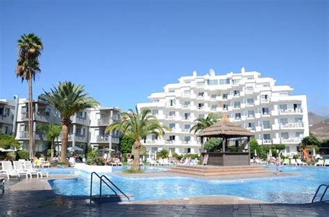 hg tenerife sur apartments tenerife spain travel republic