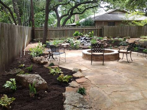 decomposed granite patio decomposed granite and oak tree on pinterest