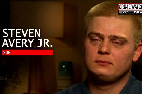 steven avery quiz steven avery s son doesn t think his dad is guilty of murder