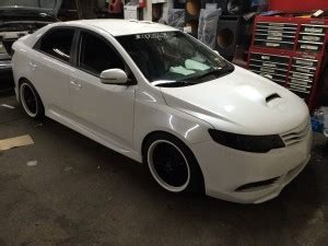 2012 kia forte completely modified – high end car stereos