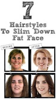 face slimming haircuts before and after 25 hairstyles to slim down round faces hairstyles faces