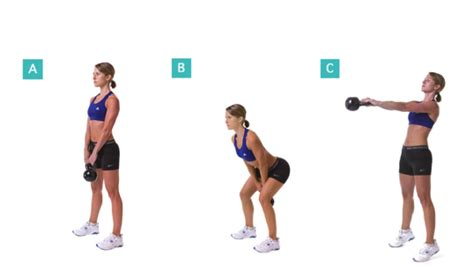kettlebell swings calories burned 5 exercises that burn more calories than running