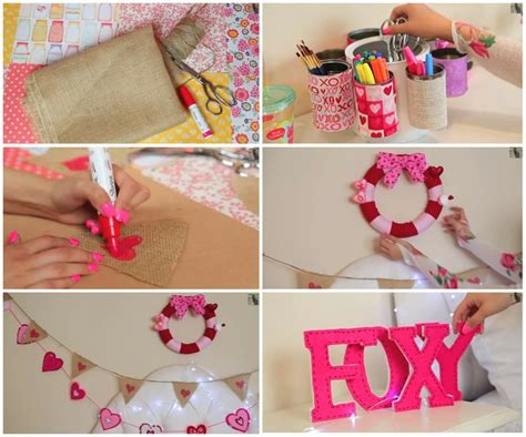 how to decorate room on valentine diy room decorations for s day more room decor diy valentines