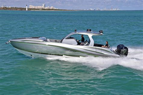 Center Console Cabin by Impact 399 Cabin Build Your Custom Center Console Boat