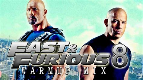 fast house music fast furious 8 warmup mix electro house trap music