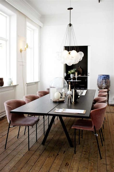 dining room furniture modern top 25 best dining room modern ideas on
