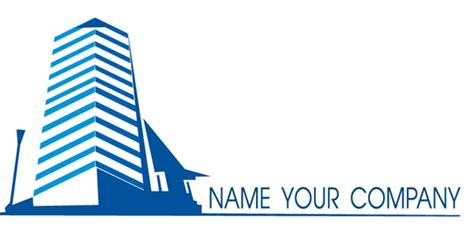 construction company logo ideas free construction logo vectors