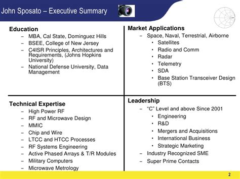 Csula Mba Requirements by Ctc Ceo Career Highlights