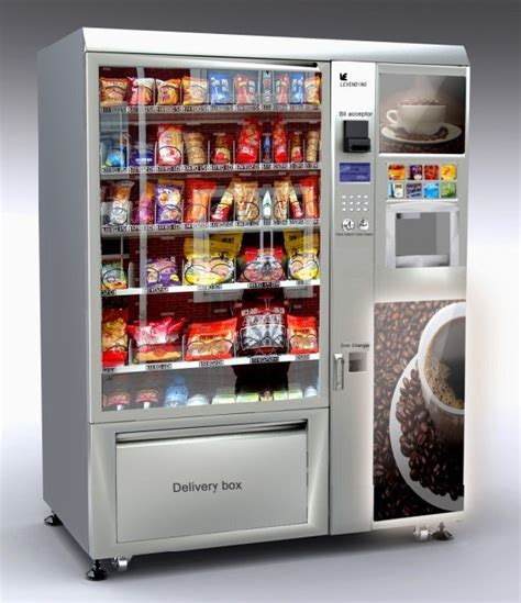 Small Home Vending Machines Automatic Mouted Wall Small Vending Machine Vending