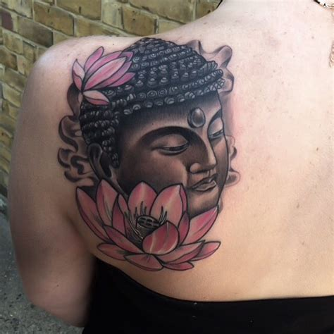 new school buddha tattoo 60 meaningful buddha tattoo designs for buddhist and not only