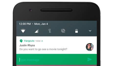 android n android n en 5 claves