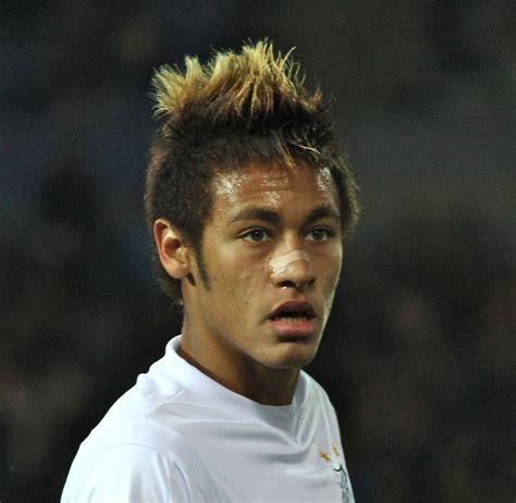biography de neymar jr file neymar junior the future of brazil jpg wikipedia