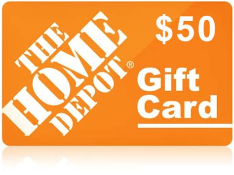 Home Depot Gift Card Policy - best home depot win gift card noahsgiftcard